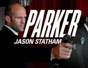 partker the movie