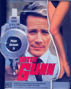 Video Peter Gunn 1
